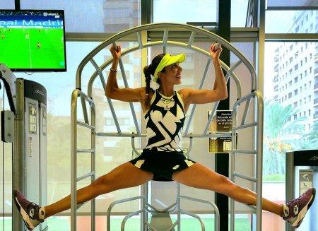 Mihaela Buzarnescu a pierdut finala de la Valencia. Principala favorita, Arantxa Rus, prima victorie in fata romancei