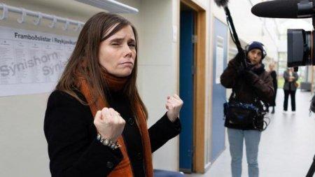 Record in Europa: Islanda are un parlament compus majoritar din femei