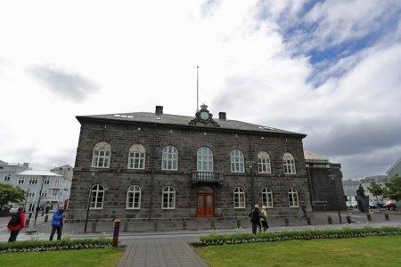 Islanda, prima tara europeana cu mai multe femei decat barbati in Parlament