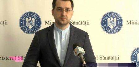Sefa DSP Bucuresti ii raspunde lui Vlad Voiculescu: Sunt surprinsa. Cand a venit ca ministru, a modificat modul de calcul al ratei de incidenta