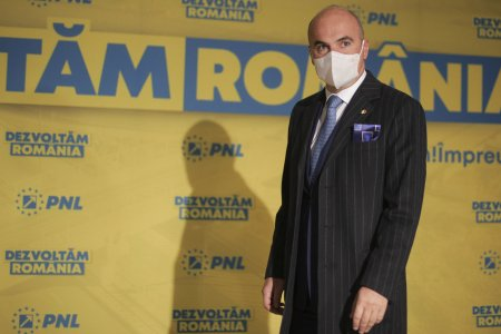 Rares Bogdan, victorie in PNL. A castigat detasat in fata lui Adrian Vestea