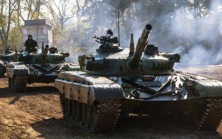 Serbia plaseaza in alerta trupe la frontiera cu Kosovo. Pristina desfasoara forte speciale de politie ROSU in nordul tarii