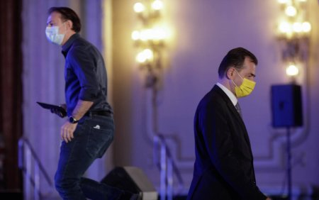 Dupa ce isi da demisia, Ludovic Orban anunta convocarea unei reuniuni a conducerii PNL