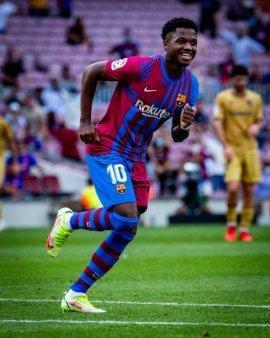 Barcelona, victorie categorica fara Koeman pe banca