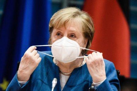 Ultima zi pentru Merkel. Cine va conduce Germania? Partidul Social-Democrat si Uniunea Crestin-Democrata, la egalitate in urma scrutinului din Germania