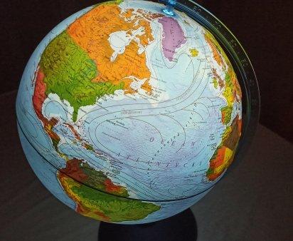 Curentii oceanici s-au schimbat. Ce impact pot avea asupra vremii si climei