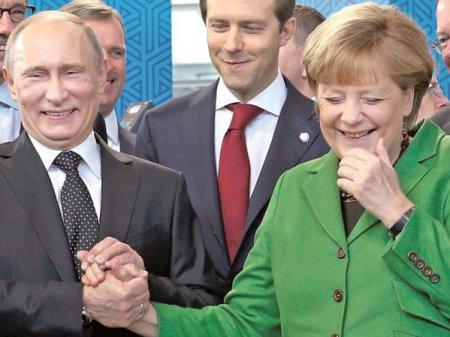 Sfarsitul erei Merkel: o Germanie cu o economie puternica, dar vulnerabila, o societate polarizata, o UE fara unitate si in prag de criza energetica si cu Putin razandu-si de la Moscova de