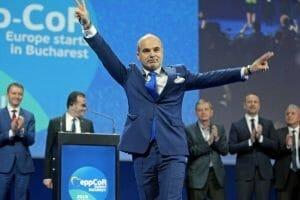 Rares Bogdan e prim-vicepresedinte PNL din nou. Cati liberali l-au votat