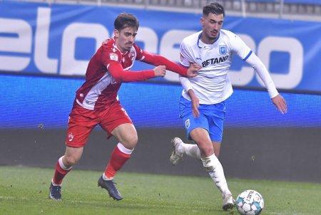 CSU Craiova - Dinamo » Derby in ultimul meci al etapei: echipe + cote