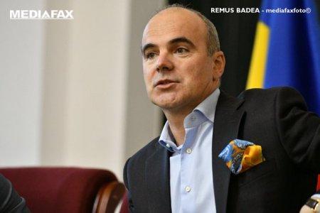 Vestea, invins de Rares Bogdan: Am fost martorul unei minuni. 1.200 de votanti au furnizat 1.842 de voturi