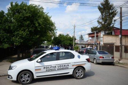 31 din cele 40 de localitati din Ilfov, sub restrictii. Carantina de noapte in 3 localitati