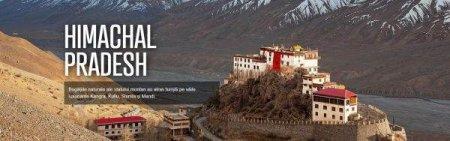 Descoperiti India! Oportunitati economice in Himachal Pradesh