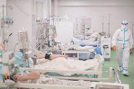 Aproape un milion de pacienti nu au mai ajuns in spitale in 2020, comparativ cu 2019. Medicul <span style='background:#EDF514'>WARGHA</span> Enayati: Va fi o pandemie a bolilor cronice care se vor acutiza
