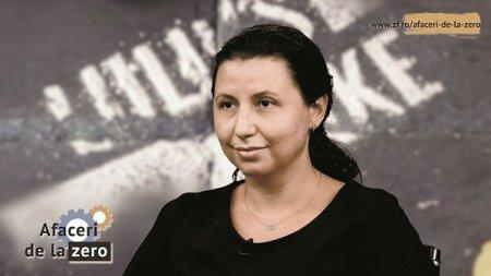 Afaceri de la zero. Adriana <span style='background:#EDF514'>OLARU</span> readuce gustul prajiturilor copilariei sub brandul Lulu's Cake dupa o investitie de 100.000 euro