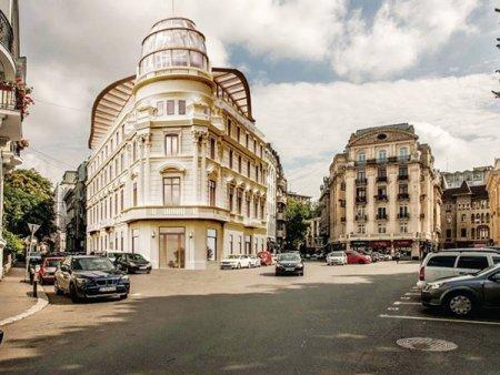 One United a cumparat cu 4,9 milioane de euro Casa Braicoff de langa <span style='background:#EDF514'>ATENEUL</span> Roman pentru un proiect de lux