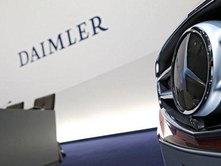 Mercedes-Benz creeaza un parteneriat european de 7 miliarde de euro in domeniul bateriilor pentru masini electrice