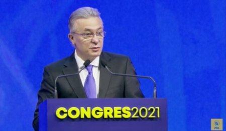 Cum comenteaza Cristian Diaconescu prezenta lui Klaus Iohannis la Congresul PNL: 'Cererea de implicare va fi intotdeauna, asa ne-am obisnuit in tara asta'