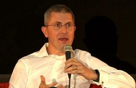 Dan Barna vine cu explicatii dupa ce l-a numit pe Ciolos 'om al sistemului': 'Sa spunem ca a fost un ping-pong'