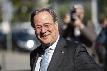 ALEGERI IN GERMANIA: SPD si CDU doresc ca viitoarea coalitie sa fie formata inainte de Craciun