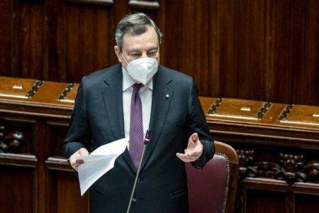 Cresterea facturilor in Italia. Premierul promite subventii la energie de 3 miliarde de euro