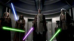 Articol halucinant in Scientific American: Cavalerii Jedi reprezinta masculinitatea toxica