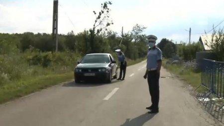 Masuri anti-COVID in 31 de localitati din Ilfov incepand de luni, ora 10:00