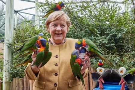 Sfarsitul unei ere. Coalitia Angelei Merkel a fost invinsa la alegerile din Germania