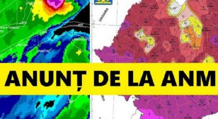 Frigul loveste toata Romania! ANM a anuntat ce urmeaza sa se intample. Cum va fi vremea