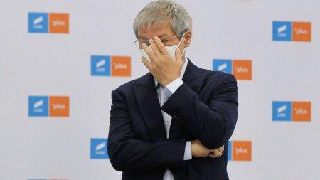 Dacian Ciolos, adevarul despre legatura cu MISA:
