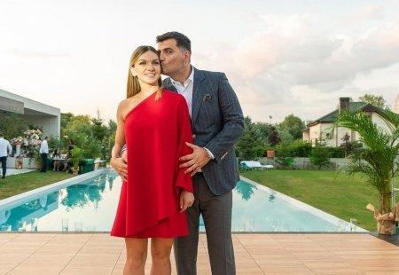 Toni Iuruc, surpriza de proportii pentru Simona Halep, de ziua ei de nastere. Sportiva a implinit 30 de ani