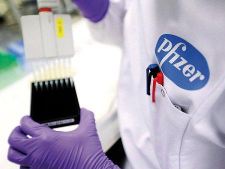 CEO-ul Pfizer da vestea asteptata de toata lumea: Intr-un an cred ca putem reveni la viata normala