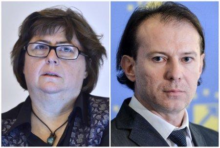 Alina Mungiu-Pippidi prezinta cele 10 capete de acuzare ale guvernarii liberale