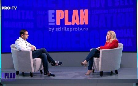 Trenduri in e-commerce si solutii privind platile online cu Elena Gheorghe, Country Manager PayU Romania