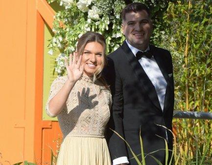 Toni Iuruc, surpriza pentru Simona Halep de ziua ei  » Cu ce si-a impresionat partenera