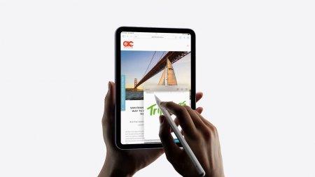 Noul <span style='background:#EDF514'>IPAD</span> Mini 6 ar putea avea probleme cu ecranul