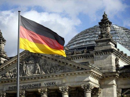 Rezultate partiale. Partidul Social-Democrat (SPD) are un usor avans in urma scrutinului din Germania