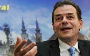 ULTIMA ORA! Ludovic Orban si-a depus mandatul