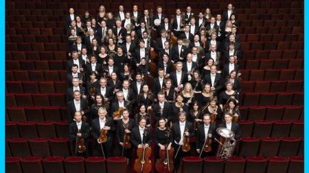 Final in forta la Festivalul Enescu 2021, cu artisti renumiti si un potpuriu de muzica exceptionala