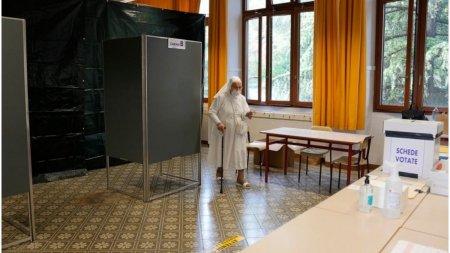 Cetatenii din San <span style='background:#EDF514'>MARINO</span> au votat duminica prin referendum legalizarea avortului