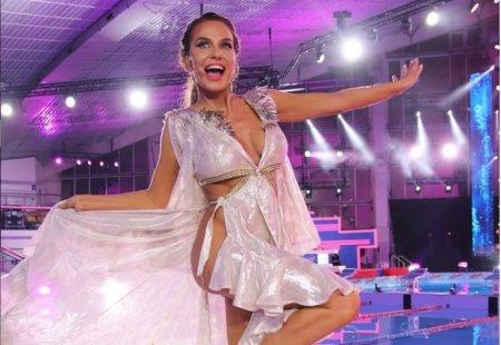 Anna Lesko a rabufnit dupa ce a fost criticata pentru aparitiile sexy.