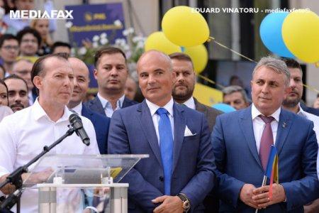 Rares Bogdan, ironii la adresa lui Orban: