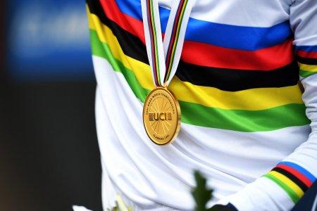 Alaphilippe, pentru al doilea an campion mondial pe sosea