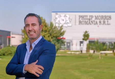 a��Philip Morris Romania, producatorul tigarilor Marlboro, l-a numit pe portughezul Joao Brigido director al fabricii de pe plan local, dupa 22 de ani de experienta in cadrul grupului
