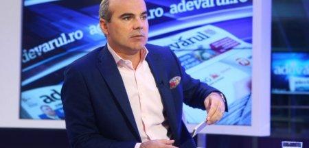 Rares Bogdan: Intindem o mana catre colegii din USR PLUS. Vom discuta cu domniile lor cand se incheie votul si la USR PLUS