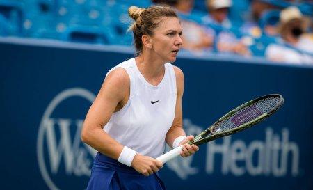 Clasament WTA: Simona Halep a coborat din nou. Cine e a doua cel mai bine clasata romanca