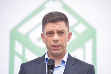 Eduard Novak: Ministerul Sportului a demarat un audit financiar si sportiv la federatiile olimpice