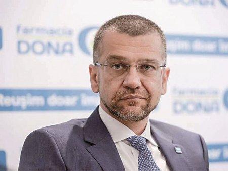 Eugen Banciu, actionarul Farmaciilor Dona, ocupa si functia de CEO dupa plecarea Mihaelei Ungureanu. Dupa cinci ani la conducerea Farmaciilor Dona din pozitia de CEO, Mihaela Ungureanu urmeaza o cariera internationala