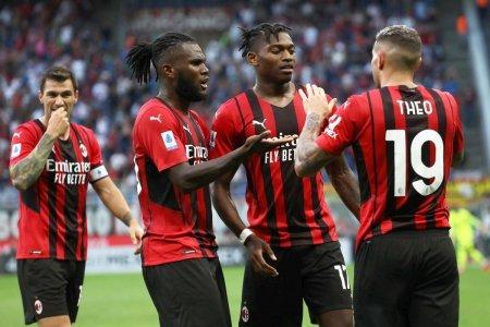 PSG continua transferurile stelare » Oferta consistenta pentru vedeta de la AC Milan