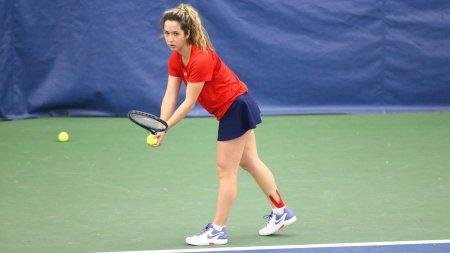 Povestea Emmei Raducanu se repeta. Sportiva care vrea sa scrie istorie in tenis. Tatal ei este roman