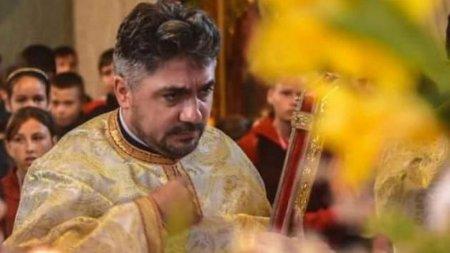 Preotul Ionut Miorcaneanu, sfarsit tragic la numai 39 de ani